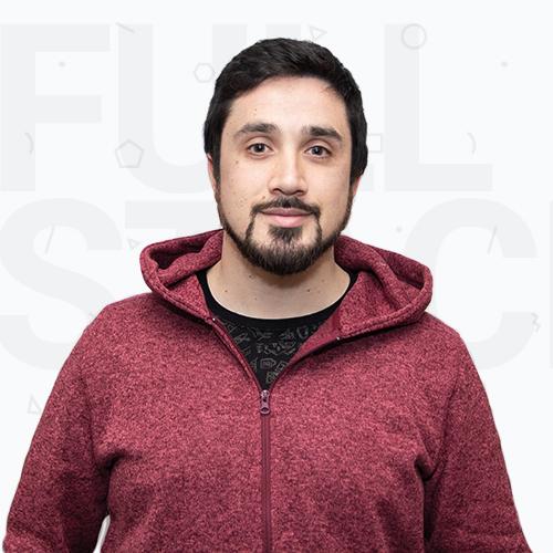 Marcos Farías